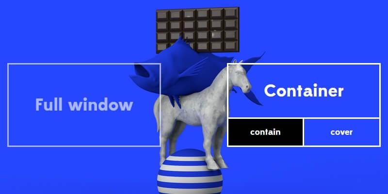 ChocolatJS: jQuery Responsive Lightbox