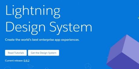design system css framework