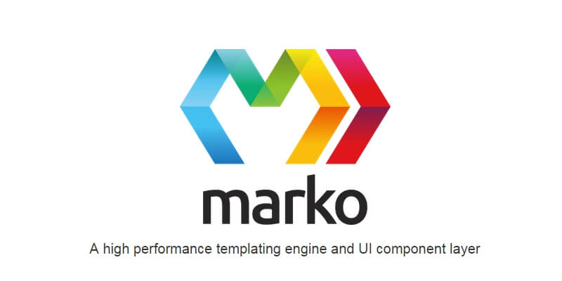 Marko Html Template Engine Bypeople