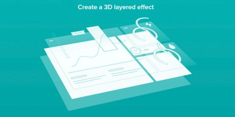 3d transforms without code