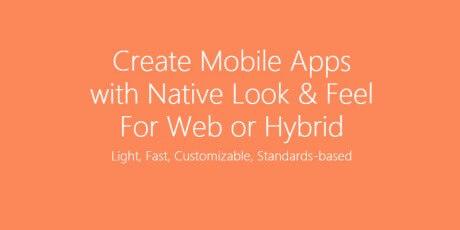 native mobile app developer