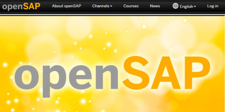 sap learning platform