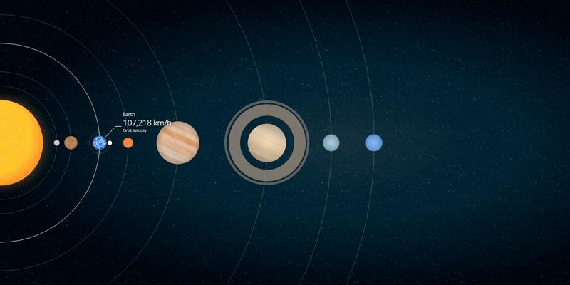 3d solar system web - photo #32