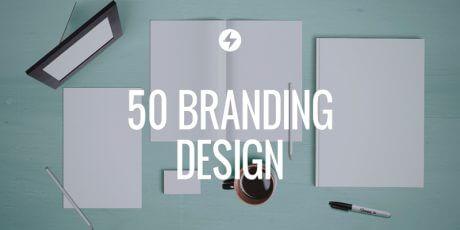 branding stationary identity mockups