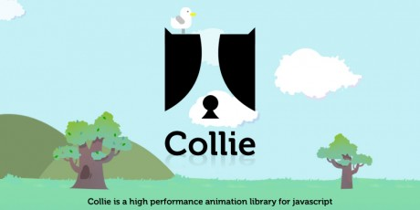 collie high performance animation library for javascript