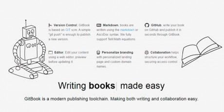 github publishing toolchain
