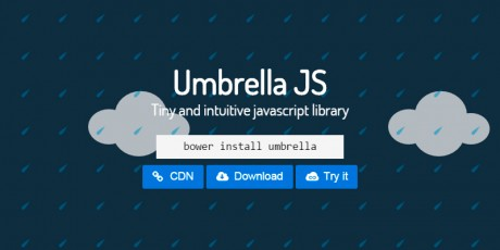 intuitive javascript library