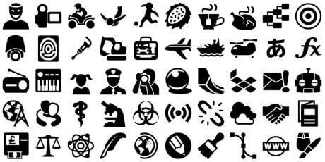 iphone icons bundle 80k items 20 sets