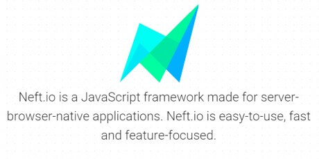javascript native app