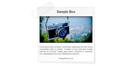 45 css boxes post
