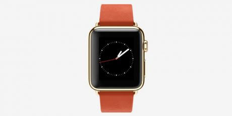 apple watch psd sketch ui kit