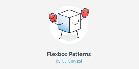 css flexbox ui examples