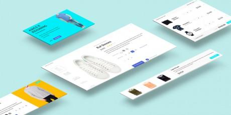 multi purpose user interface kit