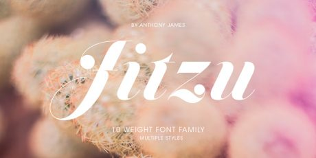 multilingual font family