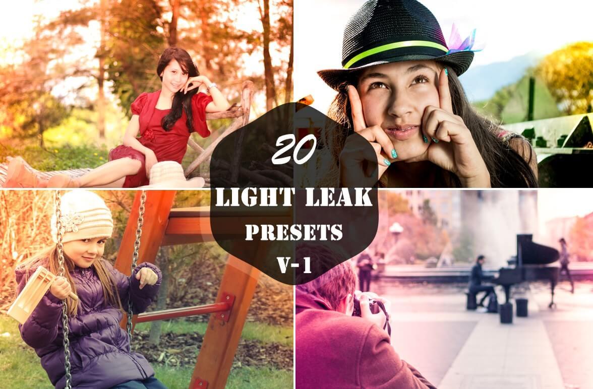 Light leak v1 1