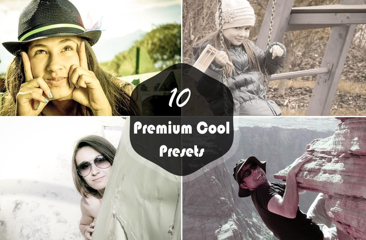 cool presets 1