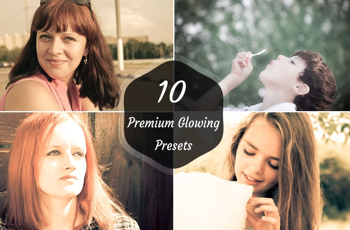 glowing presets 2