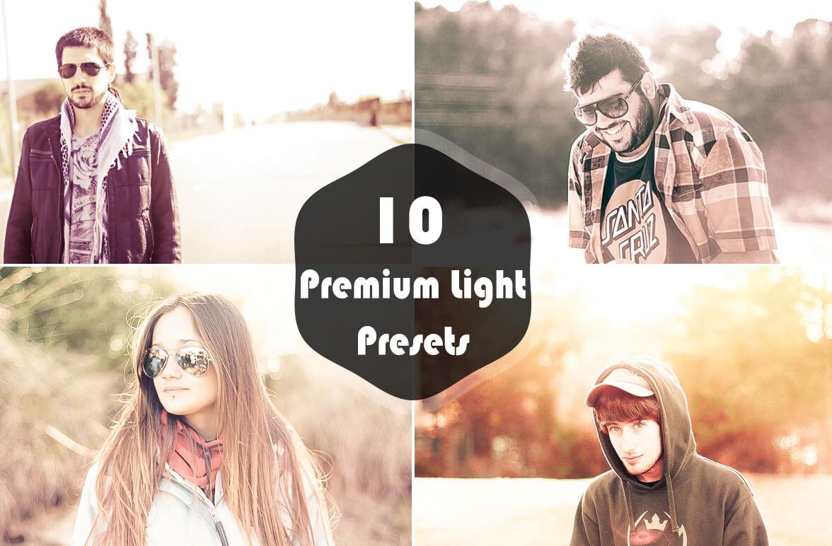 light presets 1