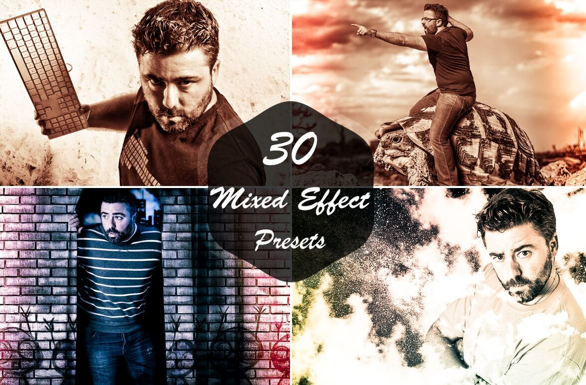 mixed presets 1
