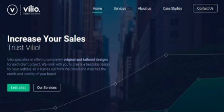 psd html business bootstrap template