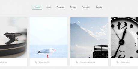 designers artists wordpress theme