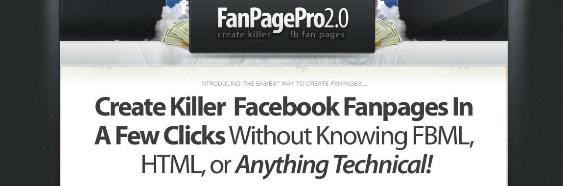 fan page pro