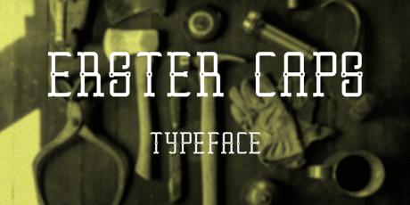 fancy serif typeface
