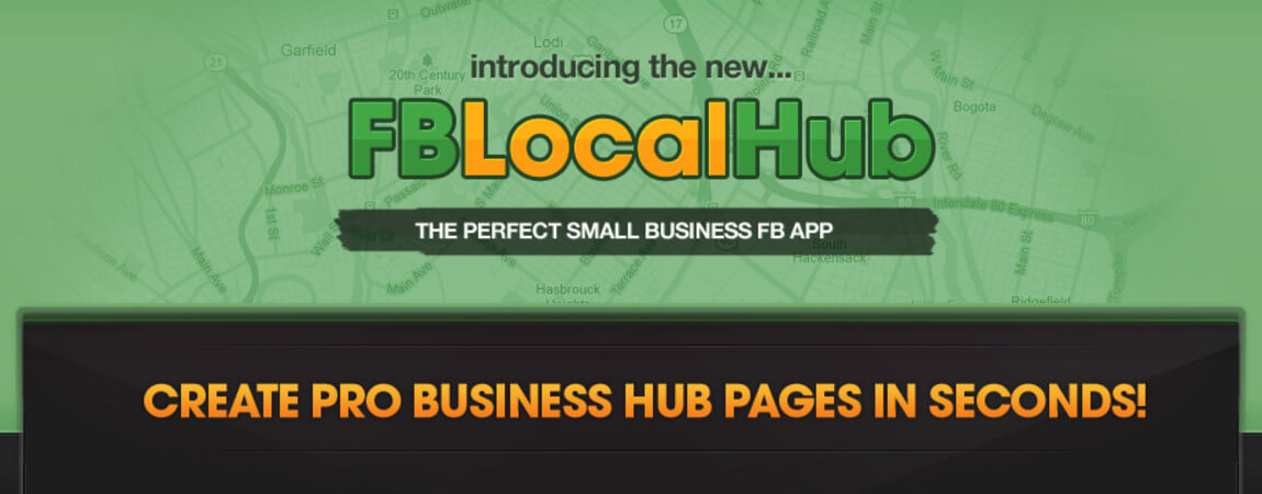 fb local hub
