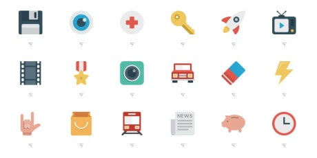free svg eps psd miscellaneous icons