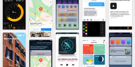 ios 10 sketch user interface kit