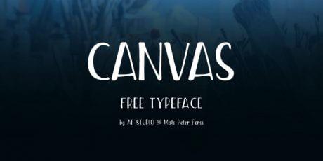 stylish handwritten free font