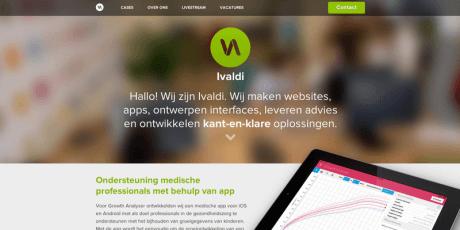 web designs showcase jquery plugin