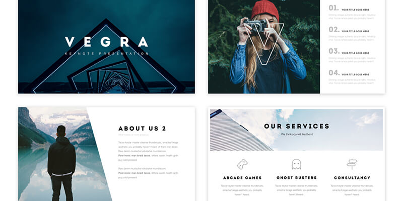 Vegra keynote psdai template bypeople toneelgroepblik Image collections