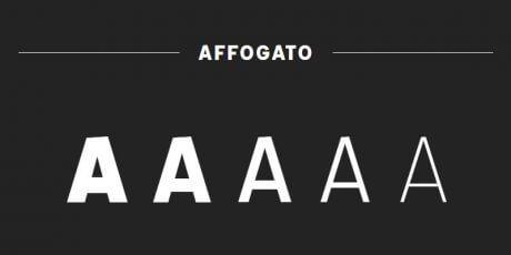 reading enhanced sans serif typeface