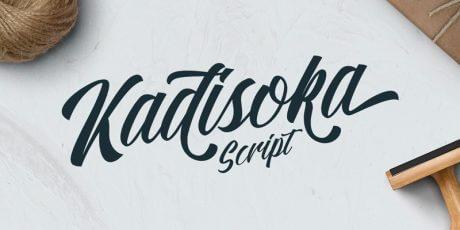 glyphs characters script font