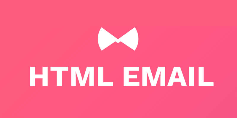 simple responsive html email template
