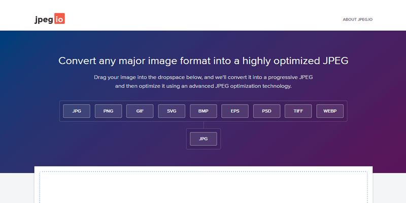 jpeg image converter