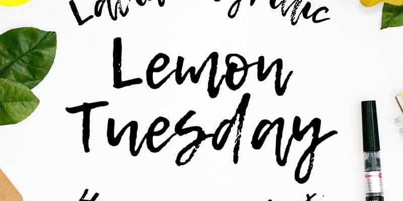 handwriting animation
