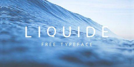 modern multipurpose font