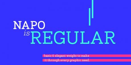 regular slab serif font family
