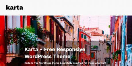 free photography trip wordpress theme