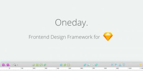 free frontend design sketch framework