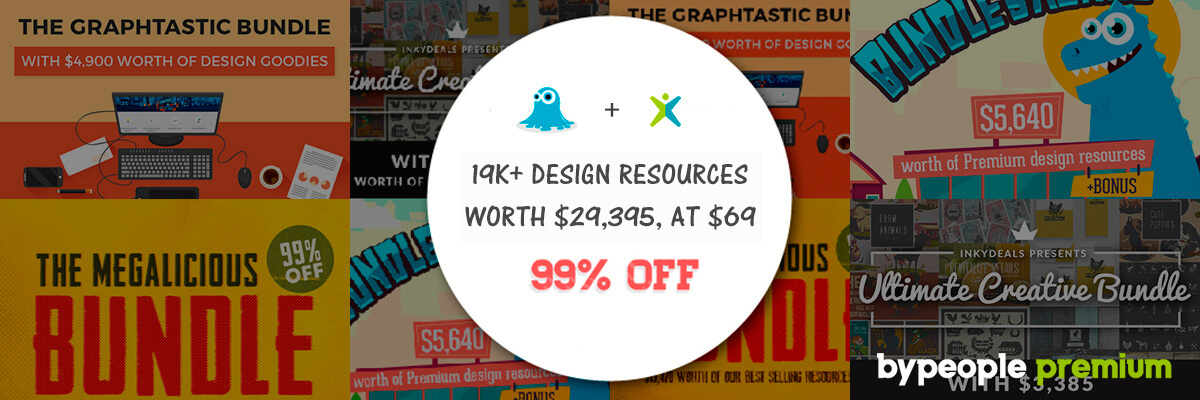 19k Design Resources Megabundle