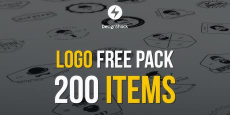 multistyle vector ai logos pack