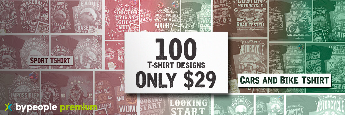 100 vector t shirt designs