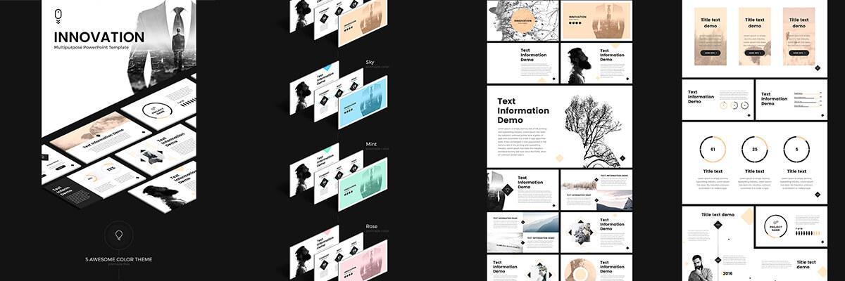 4600 unique slides for keynote power point presentations bypeople toneelgroepblik Choice Image