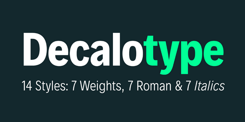 free professional sans serif font