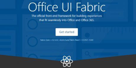 responsive framework css office