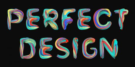 acrylic free font