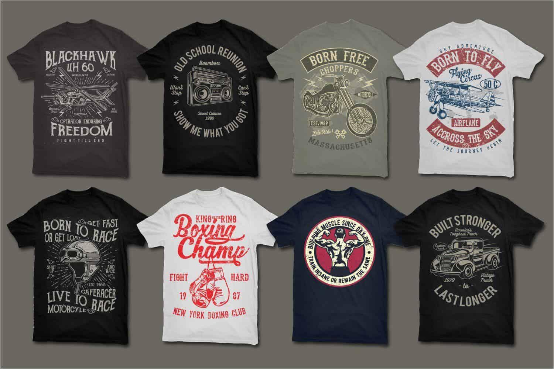 Free T Shirts Design Software Summer Cook